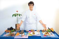 名廚示範 食療蔘級