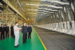 製造業拚創新 陸推4年計畫
