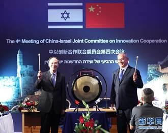 疑針對中美兩國 以色列設委員會檢視外來投資