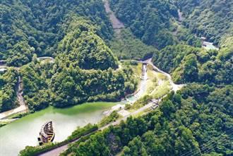 有效整治必坦溪流域 讓德基水庫延年益壽