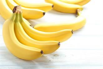 今天香蕉吃了沒?專家曝能獲取5個好處