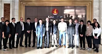 貿協率汽車業者訪越  將與最大企業Vingroup合作