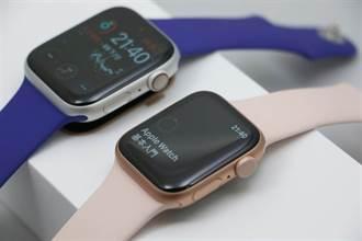 中華電/遠傳宣布11/1開放Apple Watch S5 eSIM版預購