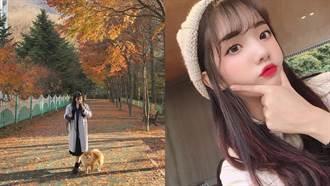 秋日就是要賞楓打卡拍美照!妝容也要跟上首波秋色潮流