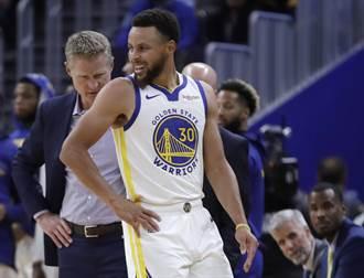 NBA》拒絕擺爛!勇士老闆放話拚到底