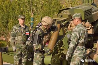 陸開發單兵外骨骼裝置 輕鬆抬起數十公斤炮彈