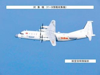 先軍艦後軍機 陸運-9穿對馬海峽