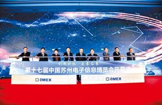 第18屆蘇州電博會 11月6日登場