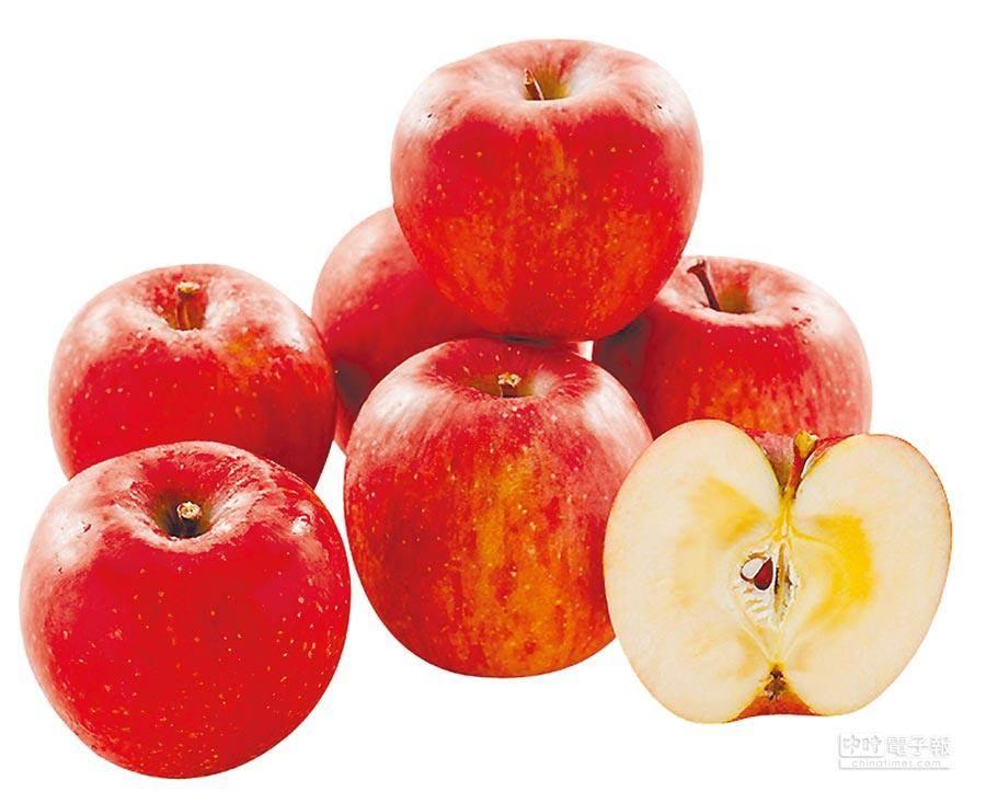 農委會放寬美國蘋果輸入條件。(全聯提供)