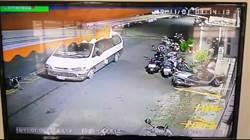 失竊車輛涉肇逃 熱血太平人舉報