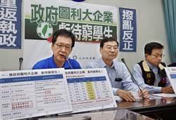呼應韓國瑜 國民黨立院黨團籲學貸免息