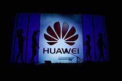 華為5G手機開賣 1分鐘賣人民幣1億
