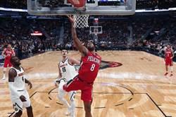 NBA》3人得分破20 鵜鶘摘本季首勝