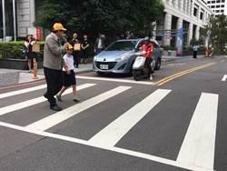 每日20學童交通傷亡! 交部、教部合推教材