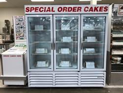 這款Costco神祕特製蛋糕 只有25年員工才有