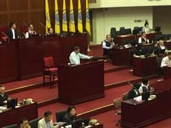 柯坦言賴香伶是民眾黨不分區立委潛在人選