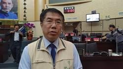 藍綠政治天王周末府城對決 蒐證警力倍增嚴防再蛋襲