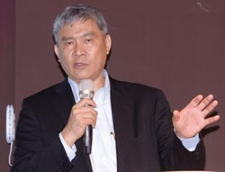 台達電Q4持平 併購效益漸發酵