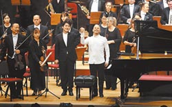 亞尼克率費城管弦樂團 重量演出