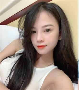 台男娶「玉女明星臉」越南妹 網見照瘋喊:+1