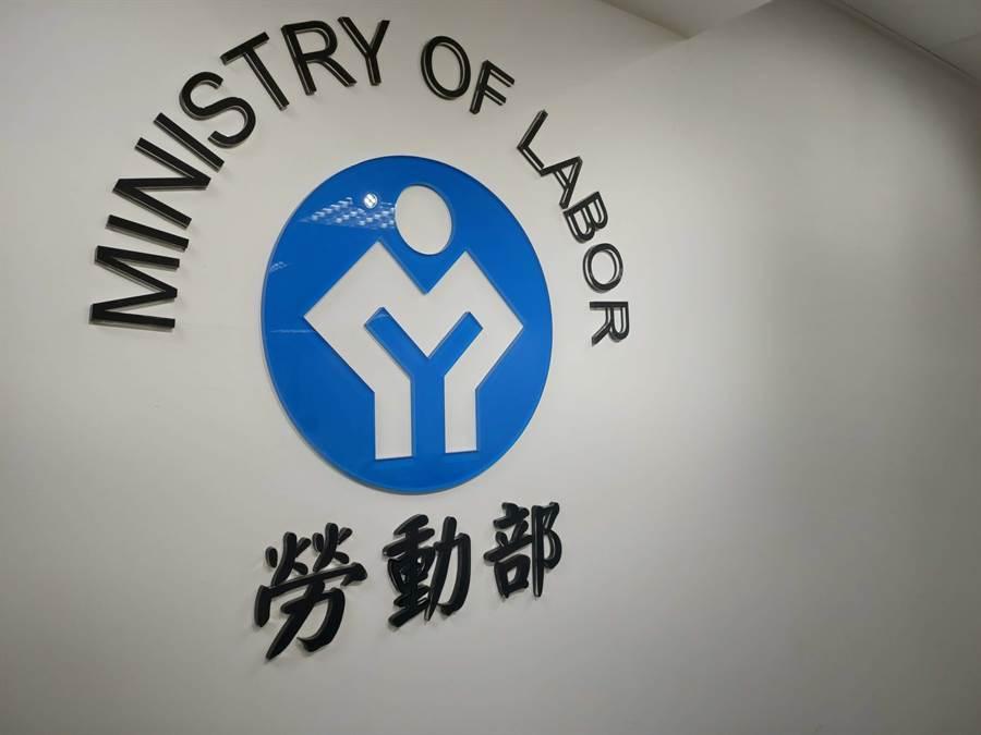 勞動基金截至108年9月規模達4兆2447億元,收益數達3452.3億元、收益率達8.68%。(林良齊攝)
