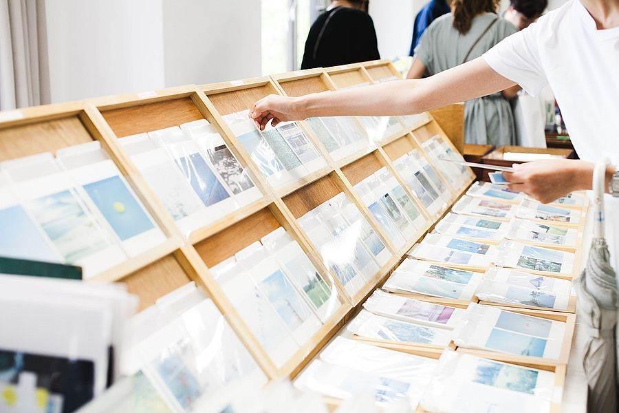 首次海外舉辦值得紀念的「紙博 in 台北」將於11/16、11/17在華山1914創意園區舉辦。(圖取自活動官網)