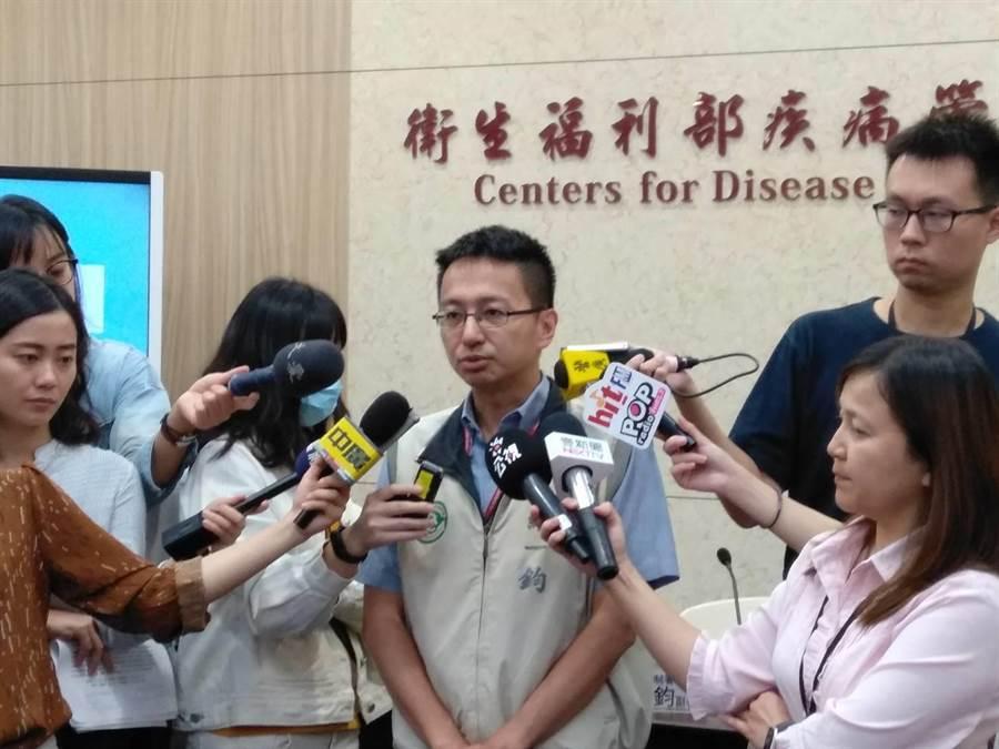 菲律賓小兒麻痺症疫情傳播風險高,疾管署呼籲民眾前往要留意。(照片/魏怡嘉攝)