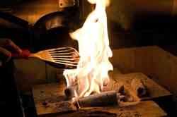 獨》首見板前直火料理餐廳 FirePlay台北開賣