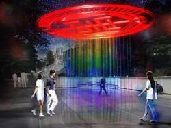 藍染新丁粄躍上花燈 2020台燈會客家區精彩可期