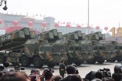 陸鷹擊12B導彈射程翻倍 可迫美航母退至日本關島
