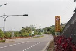 苗140、台13甲防治石虎路殺 擬設區間測速