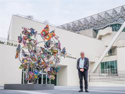以色列藝術家 大衛‧歌斯坦2019台灣個展