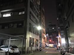金防部29歲士官 高雄租屋處9樓墜樓亡