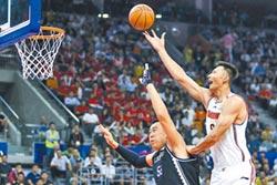 中國職籃2.0開打 拚陸人最愛賽事