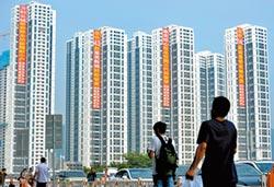 陸10月新房成交面積 衰退16%