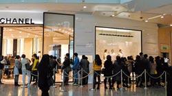 富豪不出國 奢侈品牌在陸狂展店