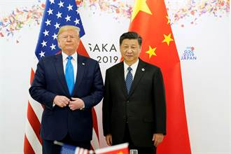 貿易戰重大進展 川普妄想在這簽協議
