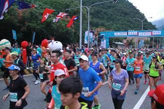 太魯閣馬拉松7日登場 主辦單位加強賽道監測