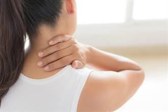 肩頸痠不舒服 專家神招改善網推爆