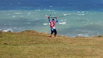 滑翔機殺死人原因曝光 專家:落山風助長 滑翔機時速動輒百公里