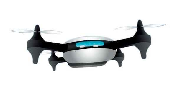 大型無人機商 億航赴美上市