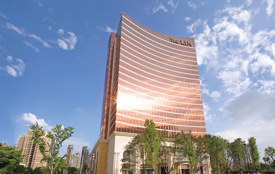 台中林酒店線上旅展11月4日起搶先開賣。圖/台中林酒店提供