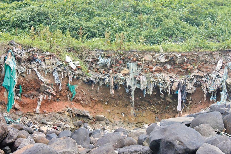 垃圾掩埋場周邊並非水源水質保護區,多位被點名縣市首長強調,並無飲用水源的問題。(本報資料照片)