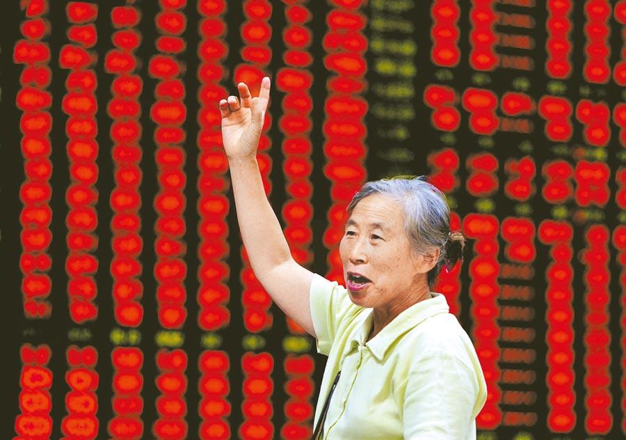 MSCI第三度擴容A股,將掀起一波資金行情。(新華社資料照片)