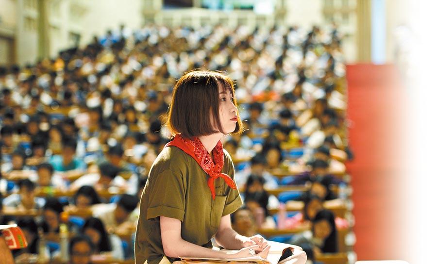 3000多名學子聚集濟南的山東會堂參加考研培訓班,備戰考研。(中新社資料照片)