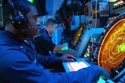 美航母將全面換裝空管雷達 應對高超音速武器威脅
