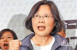 蔡造勢兩劇變 資深韓粉:有高人指點!但可惜...