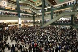 香港示威重創消費行業 陳茂波憂失業率飆升