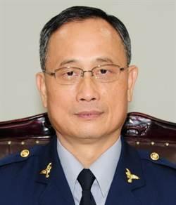 太陽花驅離判國賠 署長陳家欽寫信打氣