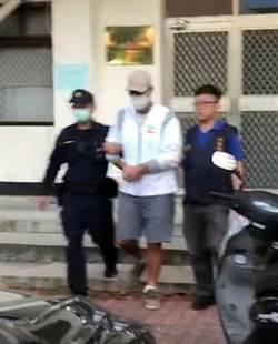龍磐公園滑翔機致死 美籍選手20萬元交保限出境